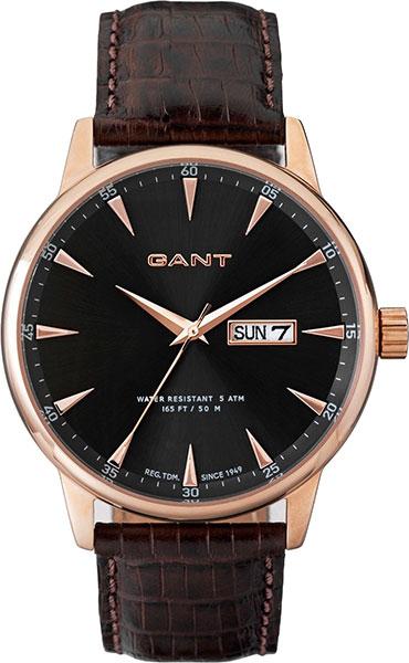 Мужские часы Gant W10705 gant часы gant w70471 коллекция crofton