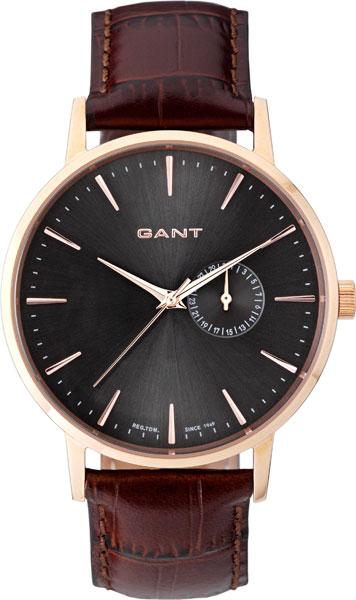 Мужские часы Gant W108411 ремешок для мужских часов широкий