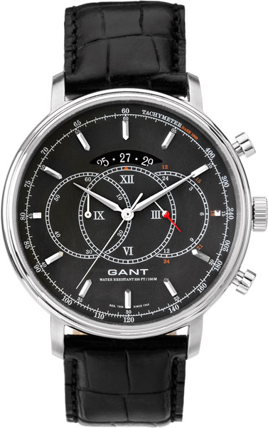 Мужские часы Gant W10891 мужские часы gant w70471