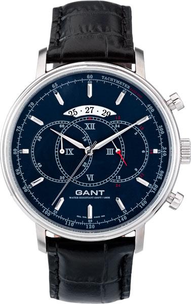 Мужские часы Gant W10894 gant часы gant w70471 коллекция crofton