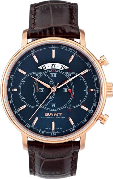 Мужские часы Gant W10895 gant часы gant w70471 коллекция crofton