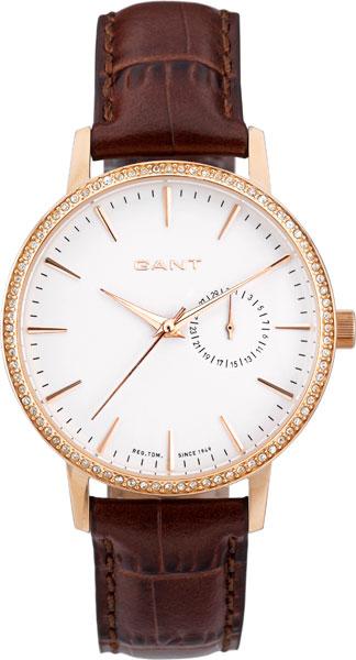 Женские часы Gant W109217 gant часы gant w70471 коллекция crofton