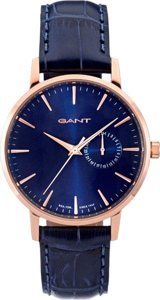 Фото - Женские часы Gant W109220 бензиновая виброплита калибр бвп 13 5500в