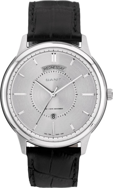 Мужские часы Gant W10932 gant часы gant w70471 коллекция crofton