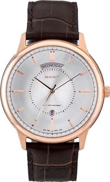 Мужские часы Gant W10933 gant часы gant w70471 коллекция crofton