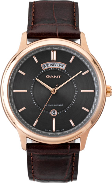 цена Мужские часы Gant W10934 онлайн в 2017 году