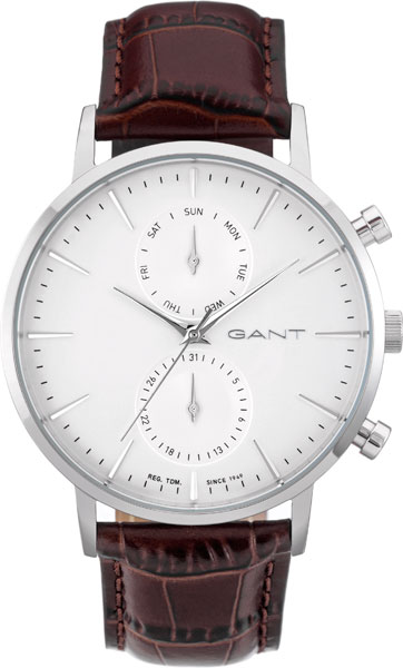 цена Мужские часы Gant W11201 онлайн в 2017 году