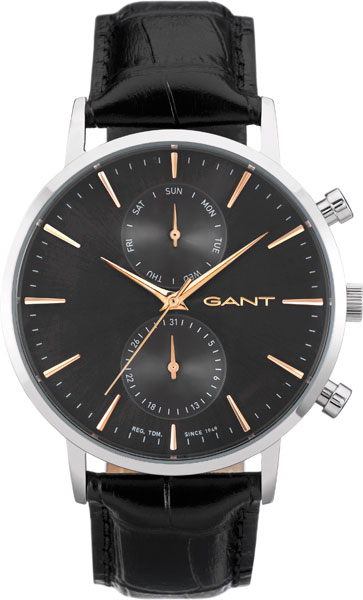 цена Мужские часы Gant W11202 онлайн в 2017 году