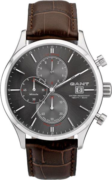 цена Мужские часы Gant W70403 онлайн в 2017 году