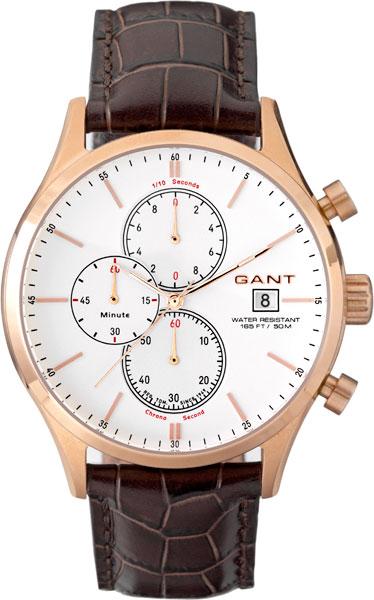 Мужские часы Gant W70407 gant часы gant w70471 коллекция crofton