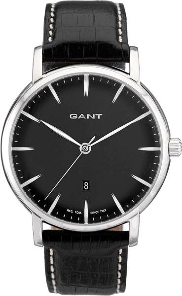 Мужские часы Gant W70431 gant часы gant w70471 коллекция crofton