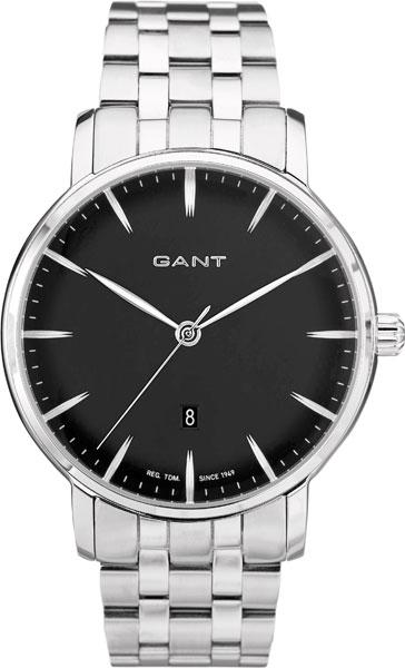 Мужские часы Gant W70433 gant часы gant w70471 коллекция crofton