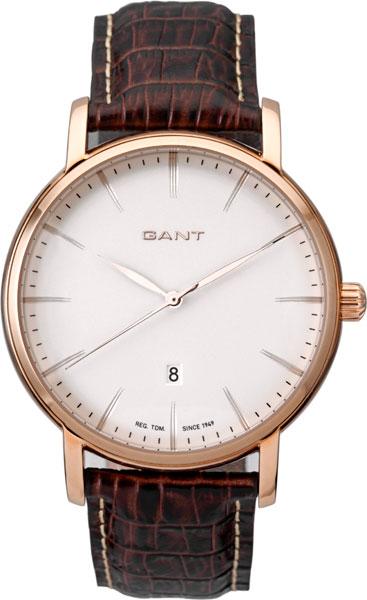 лучшая цена Мужские часы Gant W70435