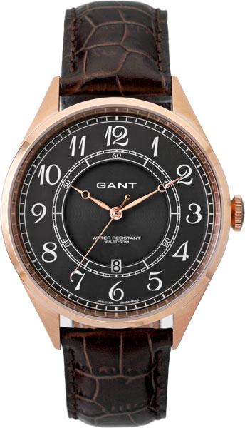 Мужские часы Gant W70473 gant часы gant w70473 коллекция crofton