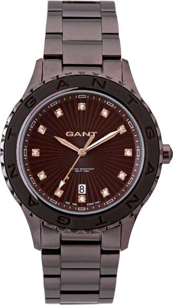 Женские часы Gant W70535 gant часы gant w70471 коллекция crofton