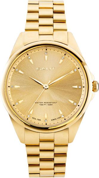 Женские часы Gant W70563 gant часы gant w70471 коллекция crofton