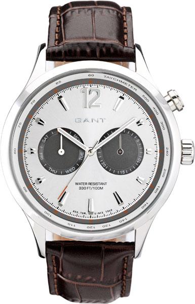 Мужские часы Gant W70612 gant часы gant w70471 коллекция crofton