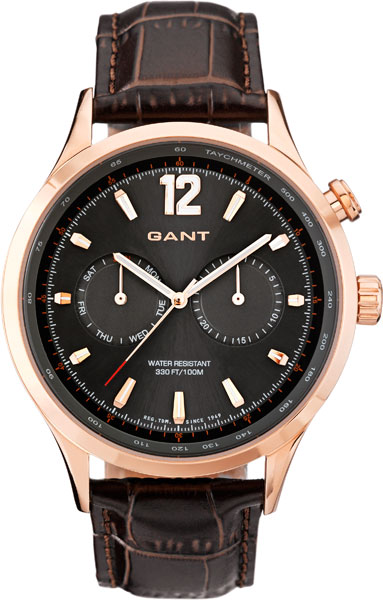где купить Мужские часы Gant W70614 по лучшей цене