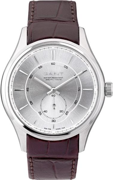 цена Мужские часы Gant W70672 онлайн в 2017 году