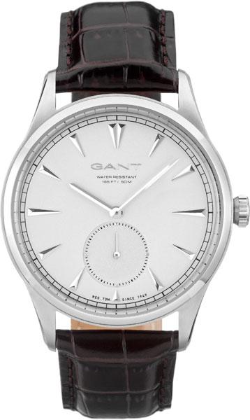 цена  Мужские часы Gant W71001  онлайн в 2017 году