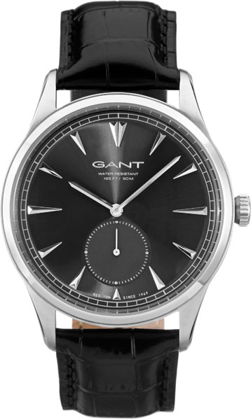 где купить Мужские часы Gant W71002 дешево