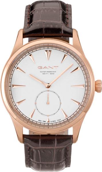 Мужские часы Gant W71003 gant часы gant w70471 коллекция crofton