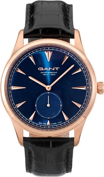 Мужские часы Gant W71005 gant часы gant w70471 коллекция crofton