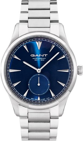 Мужские часы Gant W71008 gant часы gant w71008 коллекция huntington
