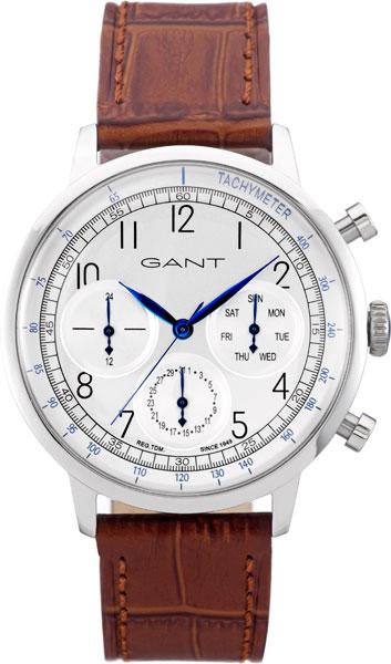 Мужские часы Gant W71202 gant свитер мужской