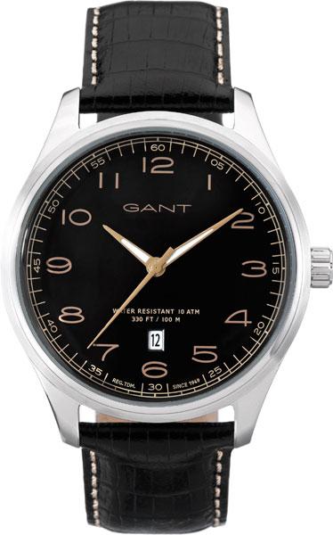 Мужские часы Gant W71301 gant часы gant w71301 коллекция montauk