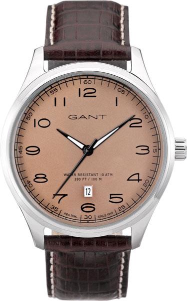 Мужские часы Gant W71302 мужские часы gant w70471