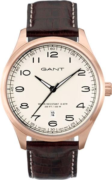 Мужские часы Gant W71303 gant часы gant w70471 коллекция crofton