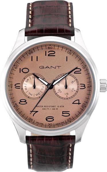 Мужские часы Gant W71602 цена 2017