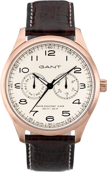 цена Мужские часы Gant W71603 онлайн в 2017 году