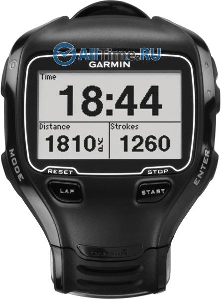 Мужские часы Garmin Forerunner 910XT HRM garmin смарт часы forerunner 920xt white red hrm run