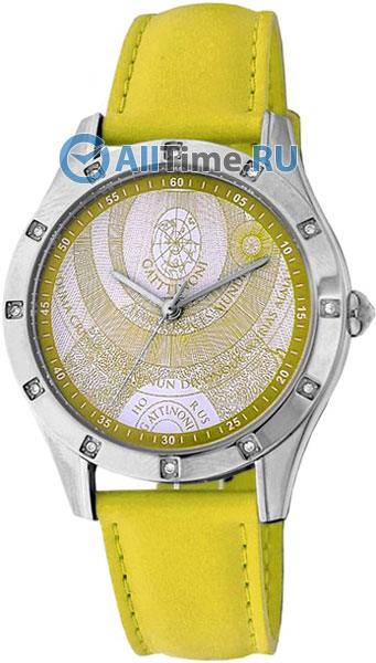 Женские часы Gattinoni AQ-773
