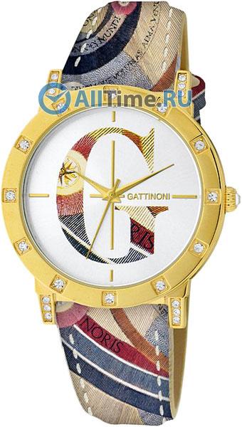 Женские часы Gattinoni COR-PL24