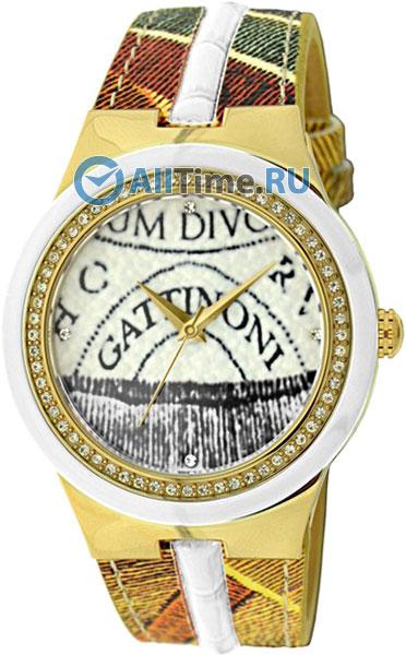 Женские часы Gattinoni MEI-PL2PL4