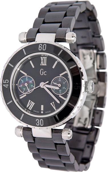 Женские часы Gc I35003L2S