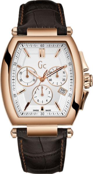 Мужские часы Gc A60005G1 gc gc a60005g1