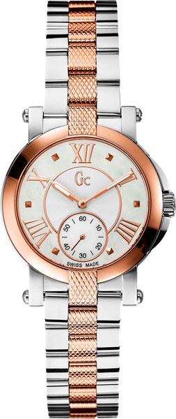 Женские часы Gc X50003L1S gc sport x50003l1s