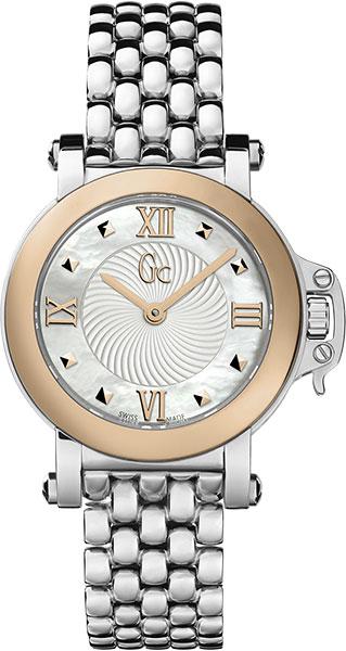 Купить со скидкой Женские часы Gc X52001L1S
