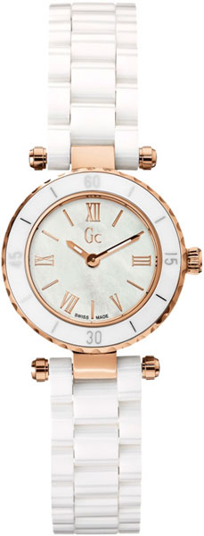 Женские часы Gc X70011L1S цена и фото