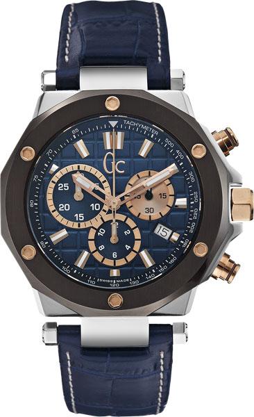 Мужские часы Gc X72025G7S все цены
