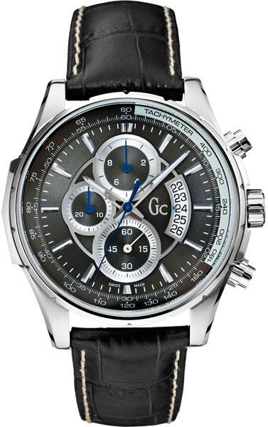 цена Мужские часы Gc X81005G5S онлайн в 2017 году