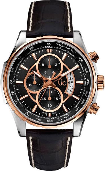 Мужские часы Gc X81007G2S все цены