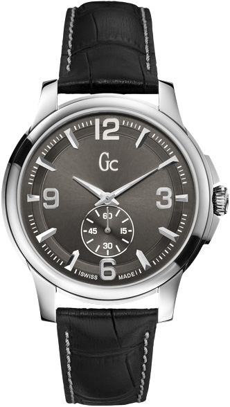 Мужские часы Gc X82004G5S gc classic gc x82004g5s