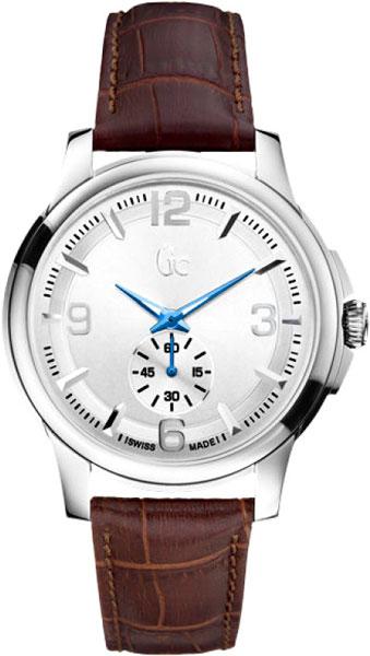 цена Мужские часы Gc X82005G1S онлайн в 2017 году