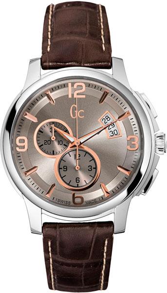 Мужские часы Gc X83009G1S gc sport chic x83009g1s