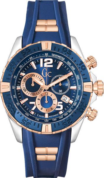 Мужские часы Gc Y02009G7 все цены